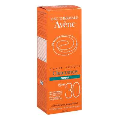 Avene Cleanance Sonne Spf 30 Emulsion  bei apotheke.at bestellen