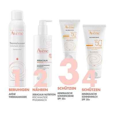Avene Sonnencreme Spf 50+ Mineralisch 2010  bei apotheke.at bestellen