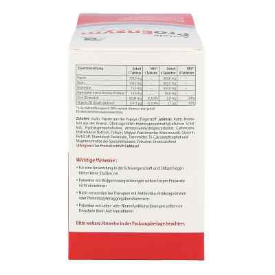 Proenzym magensaftresistente Tabletten