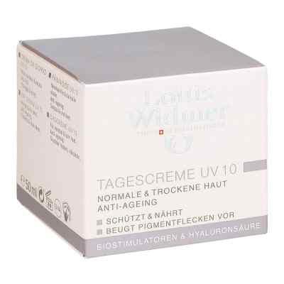 Widmer Tagescreme Uv10 leicht parfümiert  bei apotheke.at bestellen