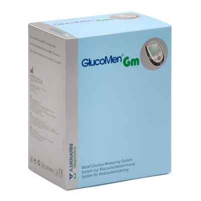Glucomen Gm Sensor Teststreifen  bei apotheke.at bestellen
