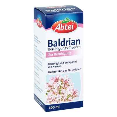 Abtei Baldrian Beruhigungstropfen  bei apotheke.at bestellen