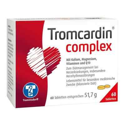 Tromcardin complex Tabletten  bei apotheke.at bestellen