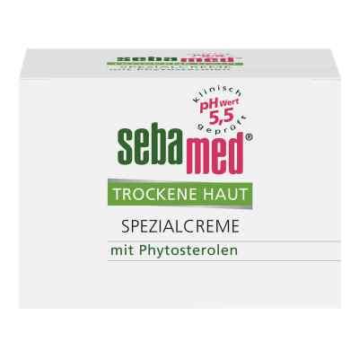 Sebamed Trockene Haut Spezialcreme  bei apotheke.at bestellen