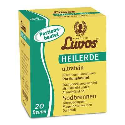 Luvos-Heilerde Ultrafein Beutel