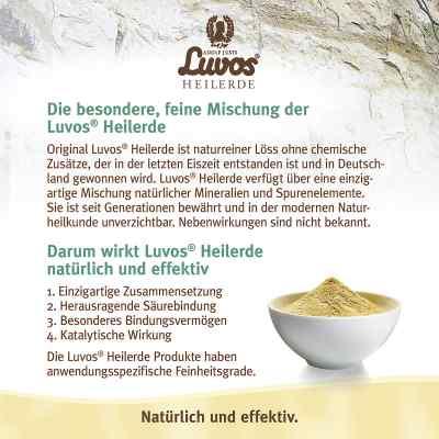 Luvos-Heilerde Ultrafein Beutel  bei apotheke.at bestellen