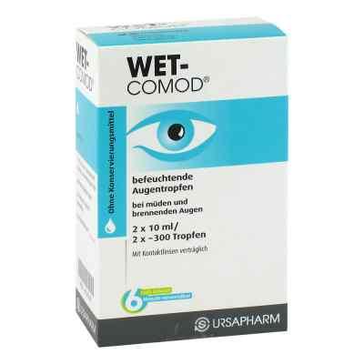 Wet Comod Augentropfen  bei apotheke.at bestellen