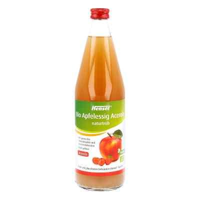 Hensel Apfelessig naturtr.m.5% Acerola bio  bei apotheke.at bestellen