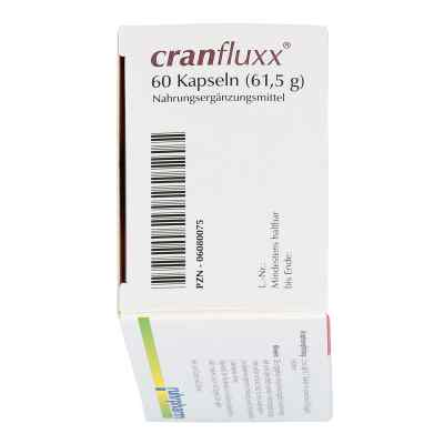 Cranfluxx Tabletten  bei apotheke.at bestellen