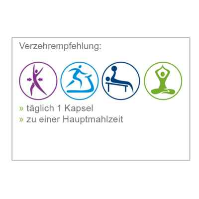Best Body Nutrition Omega 3 Lachsöl Kapseln