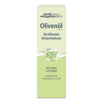 Olivenöl straffender Körperbalsam  bei apotheke.at bestellen