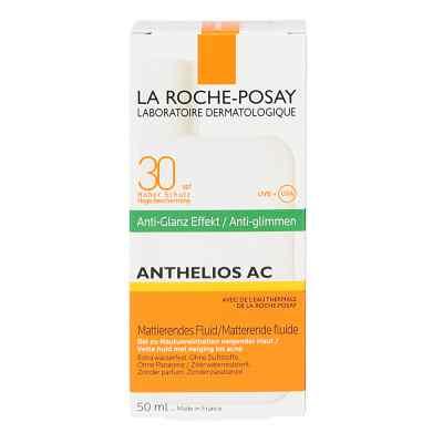 Roche Posay Anthelios Extreme 30 Fluid Mexo  bei apotheke.at bestellen
