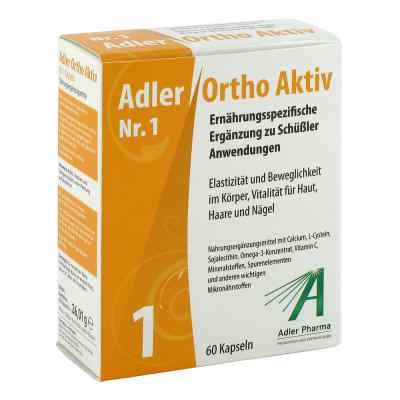 Adler Ortho Aktiv Kapseln Nummer 1  bei apotheke.at bestellen