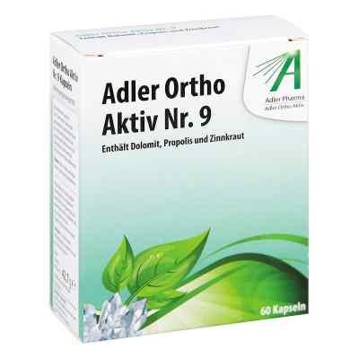 Adler Ortho Aktiv Kapseln Nummer 9  bei apotheke.at bestellen