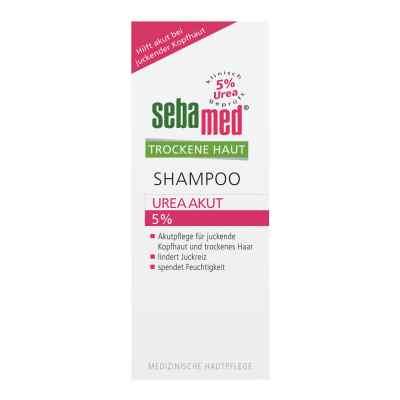 Sebamed Trockene Haut 5% Urea akut Shampoo  bei apotheke.at bestellen