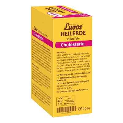 Luvos Heilerde mikrofein Pulver zum Einnehmen  bei apotheke.at bestellen