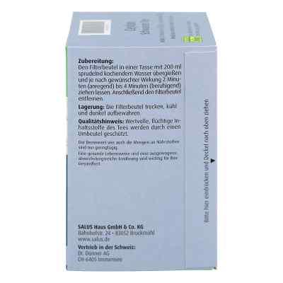 Ceylon Schwarzer Tee bio Salus Filterbeutel  bei apotheke.at bestellen