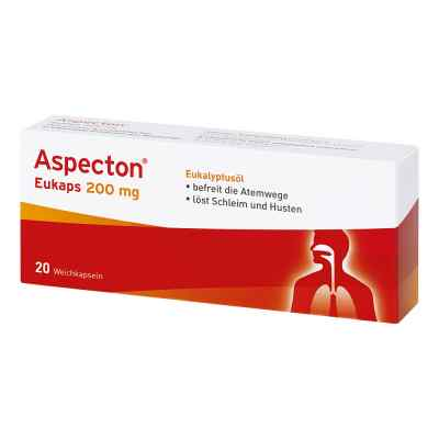 Aspecton Eukaps 200mg