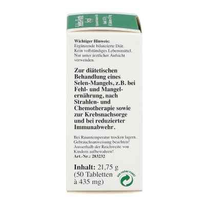 Selen Forte Syxyl Tabletten