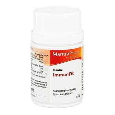 Mantra Immunfit Kapseln  bei apotheke.at bestellen