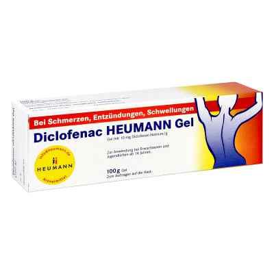 Diclofenac Heumann  bei apotheke.at bestellen