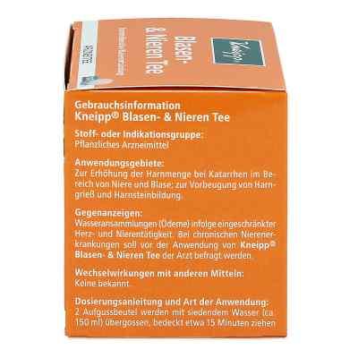 Kneipp Blasen- und Nieren-Tee  bei apotheke.at bestellen