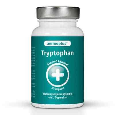Aminoplus Tryptophan Kapseln  bei apotheke.at bestellen