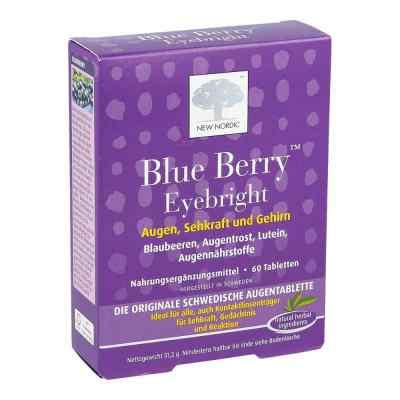 Blue Berry Tabletten  bei apotheke.at bestellen