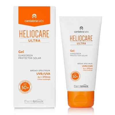 Heliocare Gel 50+