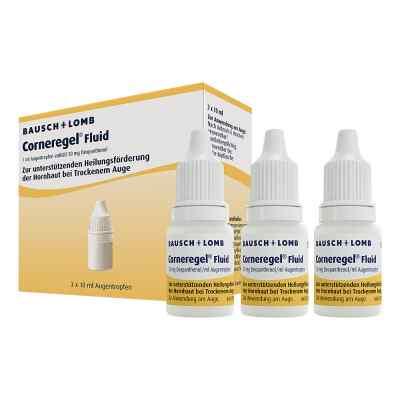 Corneregel Fluid Augentropfen  bei apotheke.at bestellen