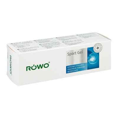 Röwo Sport-gel