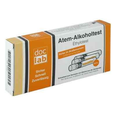 Alkoholtest Atem 0,5 Promille  bei apotheke.at bestellen