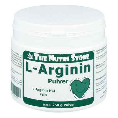 L-arginin Hcl rein Pulver  bei apotheke.at bestellen