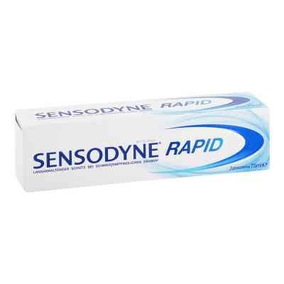 Sensodyne Rapid Zahnpasta  bei apotheke.at bestellen