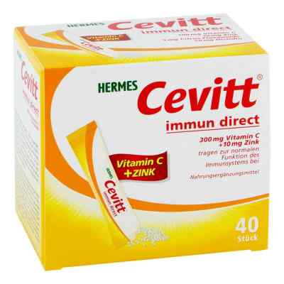Cevitt immun Direct Pellets  bei apotheke.at bestellen