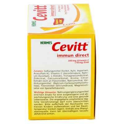 Cevitt immun Direct Pellets  bei apotheke.at bestellen