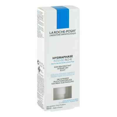 Roche Posay Hydraphase Intense Creme reichhaltig  bei apotheke.at bestellen
