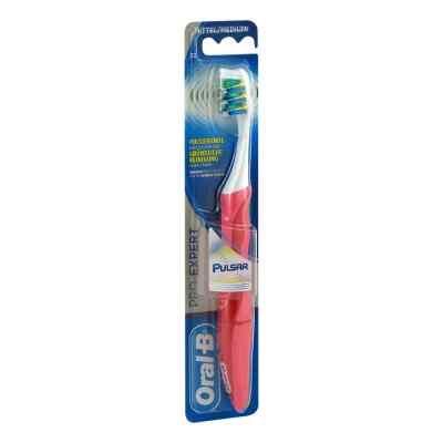 Oral B Proexpert Pulsar 35 mittel Zahnbürste
