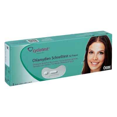 Cyclotest Chlamydien-schnelltest  bei apotheke.at bestellen