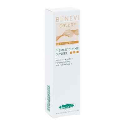 Benevi Color Pigmentcreme dunkel  bei apotheke.at bestellen