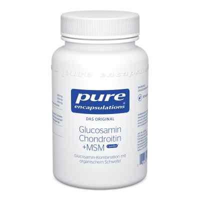 Pure Encapsulations Glucosamin+chondr.+msm Kapseln  bei apotheke.at bestellen