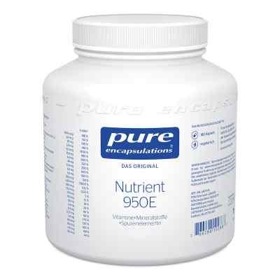 Pure Encapsulations Nutrient 950e Kapseln  bei apotheke.at bestellen