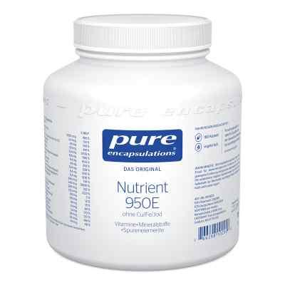 Pure Encapsulations Nutrient 950e ohne Cu/Fe/Jod K.  bei apotheke.at bestellen