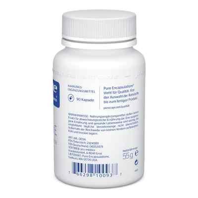 Pure Encapsulations Vitamin E Kapseln  bei apotheke.at bestellen