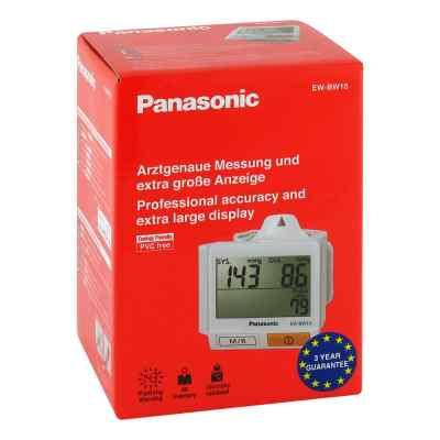 Panasonic Ewbw10 Handgelenk-blutdruckmesser  bei apotheke.at bestellen