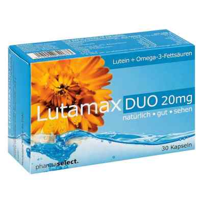 Lutamax Duo 20 mg Kapseln  bei apotheke.at bestellen