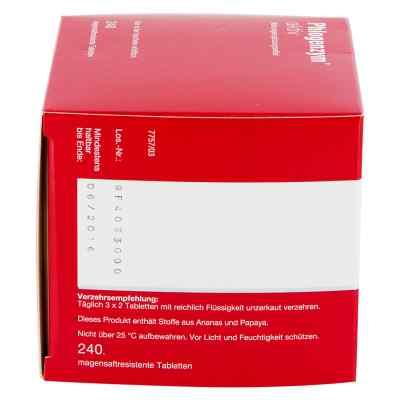 Phlogenzym aktiv magensaftresistente Tabletten