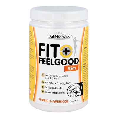 Layenberger Fit+Feelgood Slim Pfirsich-Aprikose  bei apotheke.at bestellen