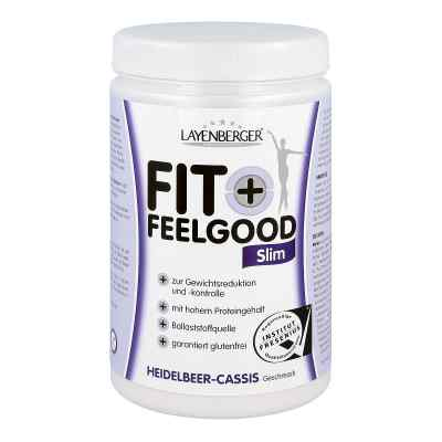 Layenberger Fit+Feelgood Slim Heidelbeer-Cassis  bei apotheke.at bestellen