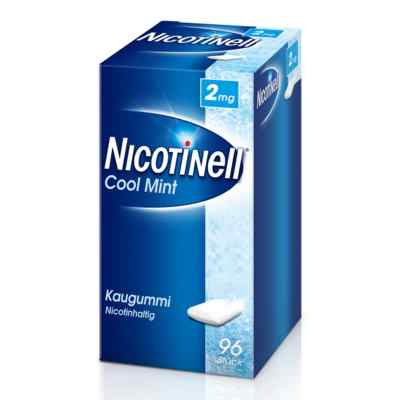 Nicotinell 2mg Cool Mint  bei apotheke.at bestellen